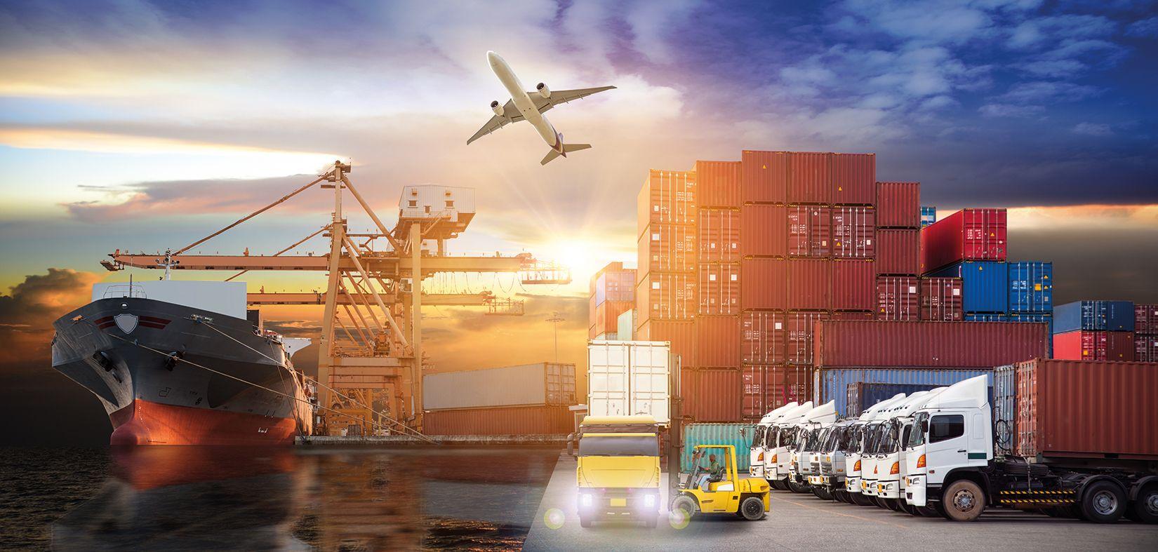 Lieblich | Rosebrock   Internationale Logistiklösungen Und Weltweiter Umzugsservice
